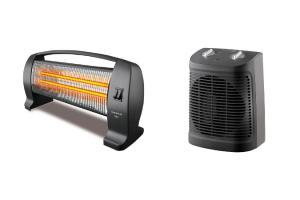 ¿Estufa o calefactor?