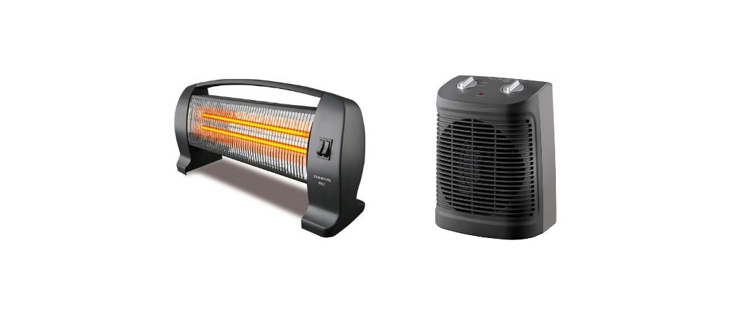 estufa o calefactor