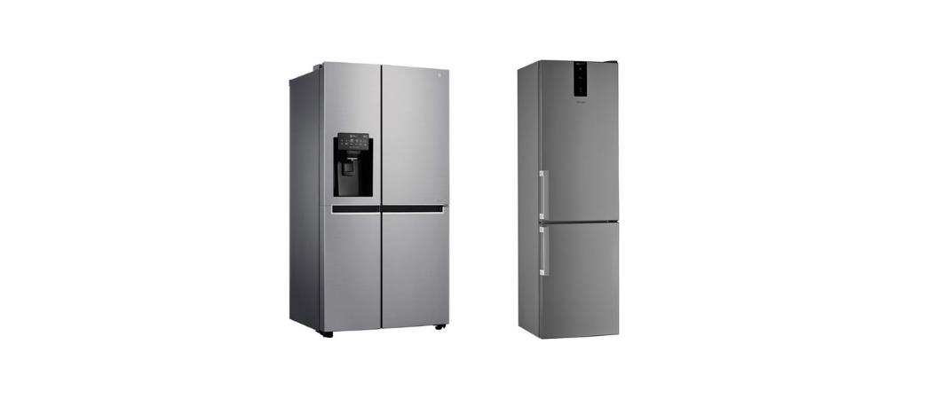 frigorifico americano o combi