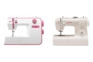 ¿Máquina de coser Alfa o Singer?