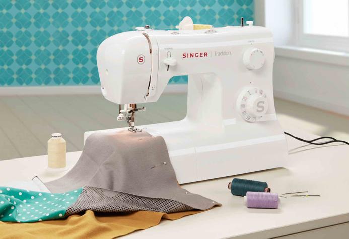 mejor maquina de coser singer