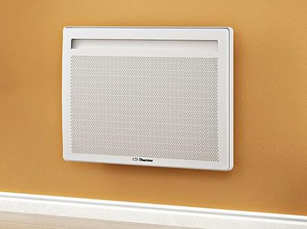 mejor panel radiante