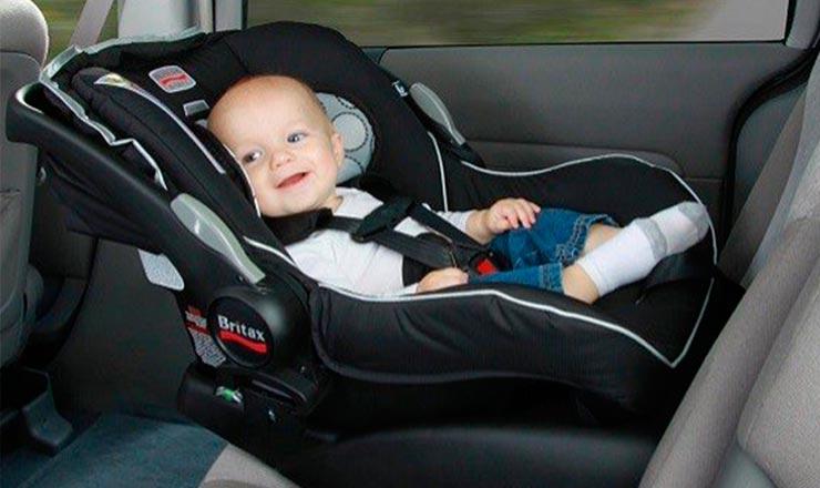 mejor silla coche bebe