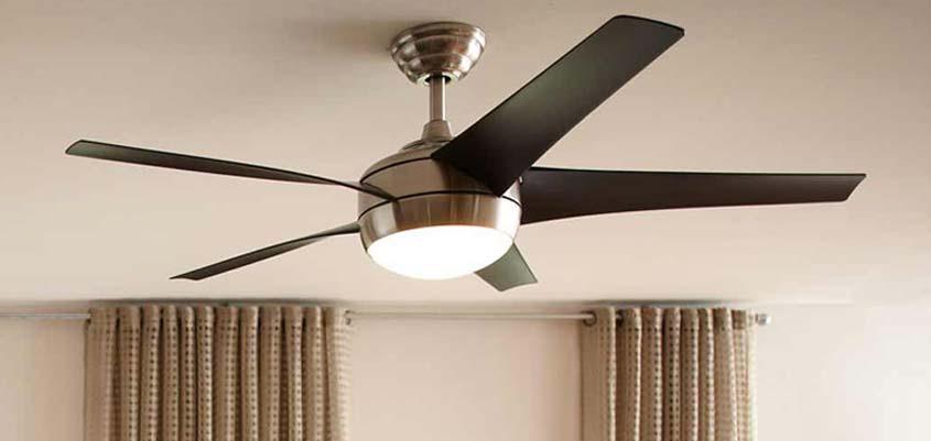 mejor ventilador de techo