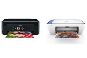 ¿Impresora Epson o HP?