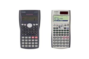 ¿Calculadora científica o financiera?