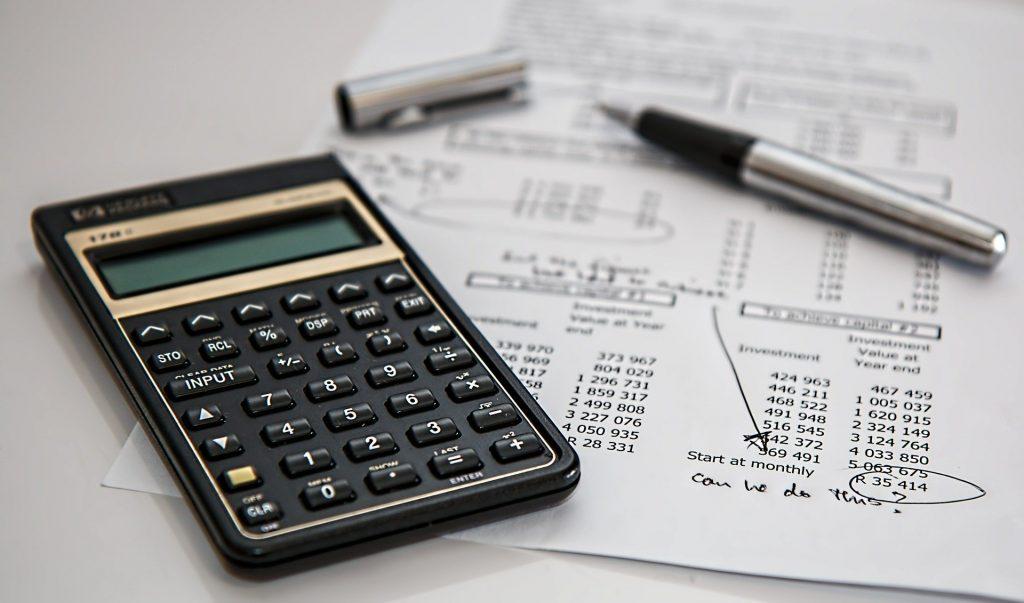 mejores calculadoras financieras