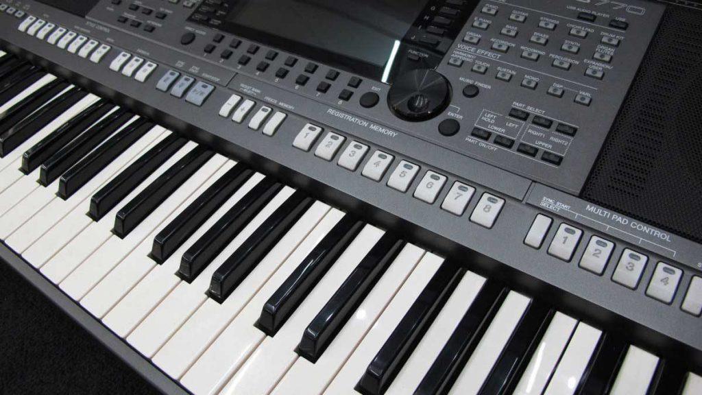 mejores teclados yamaha
