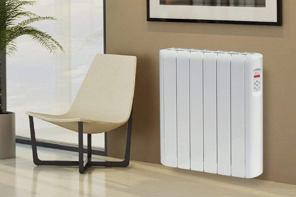mejor emisor termico