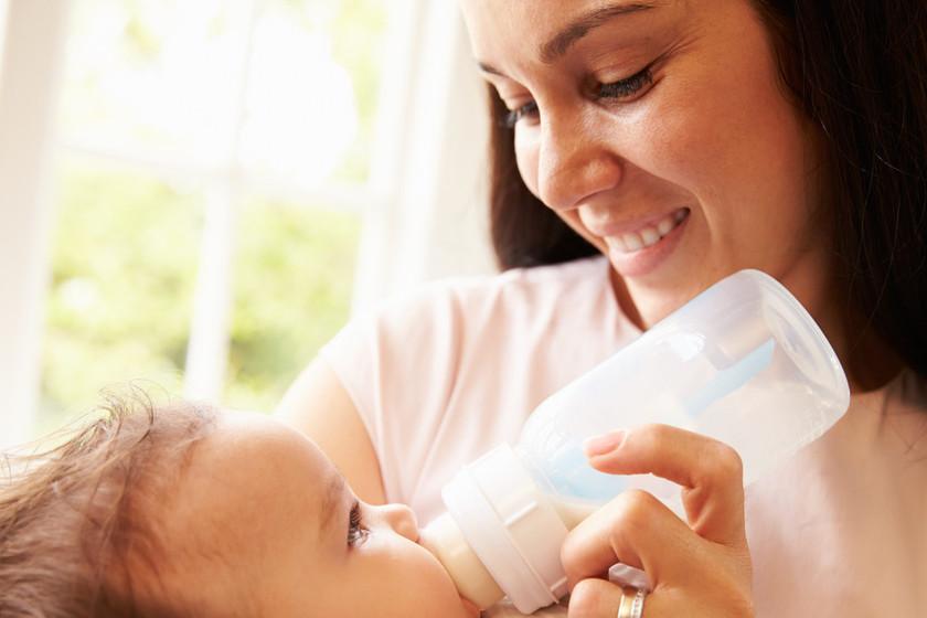mejor leche liquida bebe