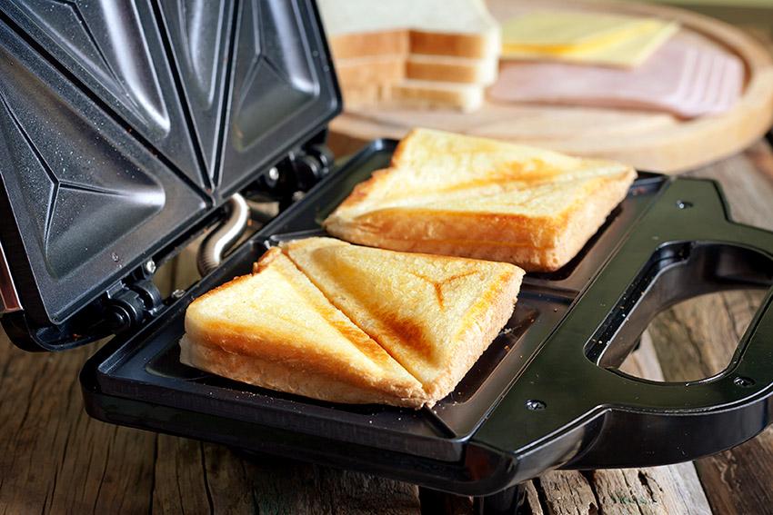 mejor sandwichera